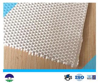 Geotessuto tessuto multifilamento ad alta resistenza