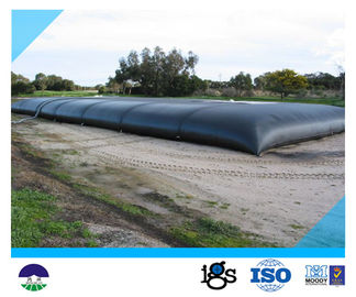 Tubi ad alta resistenza del geotessuto convenienti per la struttura protettiva