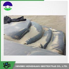 Tubi del geotessuto